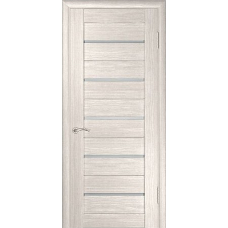 Межкомнатная дверь Экошпон Танго (Капучино)