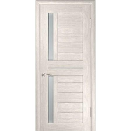 Межкомнатная дверь Экошпон Твист Нью (Капучино)