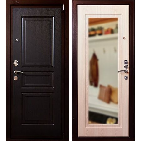Входная дверь Аргус Рубеж М3