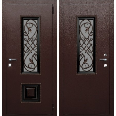 Входная дверь СТАРЛЕНС S12