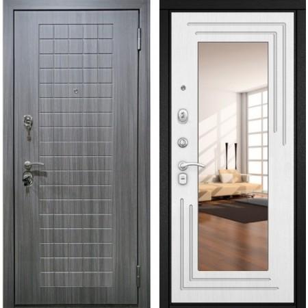 Входная дверь Гарда S7 Зеркало