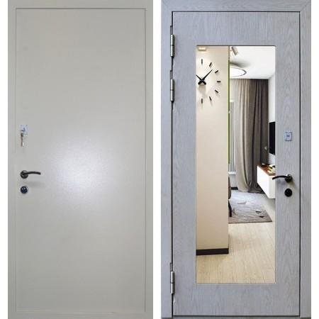 Входная дверь Кондор Х5 Зеркало