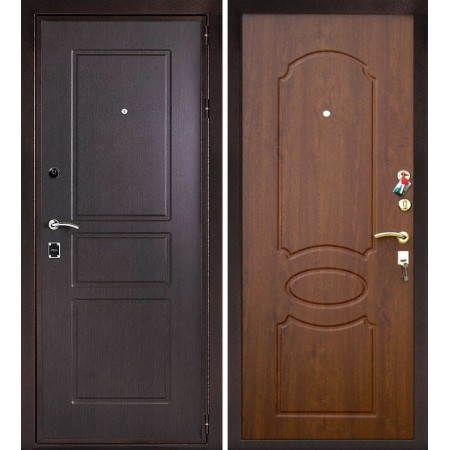 Входная дверь Кондор Х3